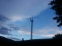 Podizanje Opti-beam 11-3 antene